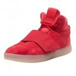Tenisky Adidas Originals Tubular Invader Strap BB5039 červené