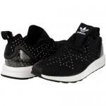 Adidas tenisky Originals ZX Flux Adv Asym PK S76368 čierne