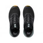 Salomon Sense Max 2 Black/Lead/Flame orange 406900 čierne