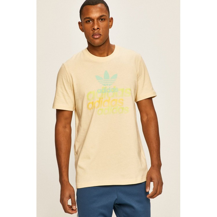 Adidas Shattered Logo fm3382 žlté