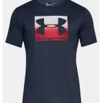 Pánske tričko Under Armour UA Academy 1329581-408