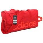 Adidas taška Lin Per TB M M67873 scar le bc rang solred červená