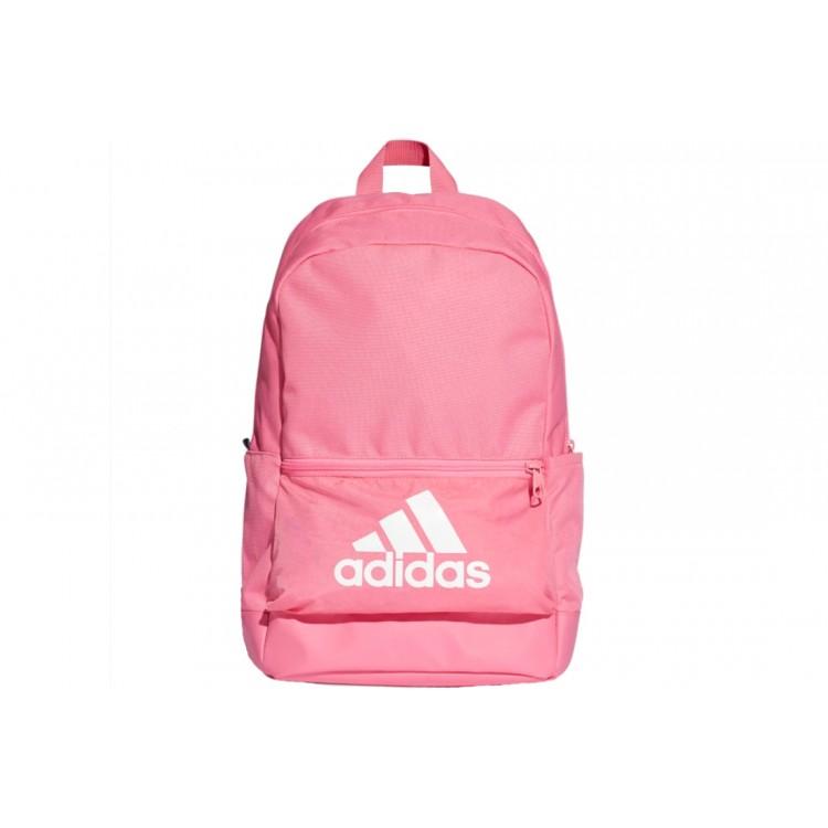 Adidas ruksak Classic BP Bos DT2630 sesopink/white