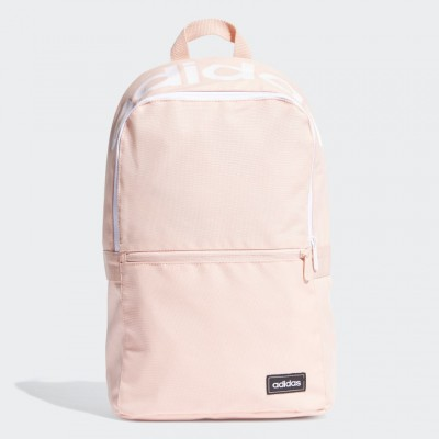 Adidas ruksak CLSC Daily FQ6585 glopink/white