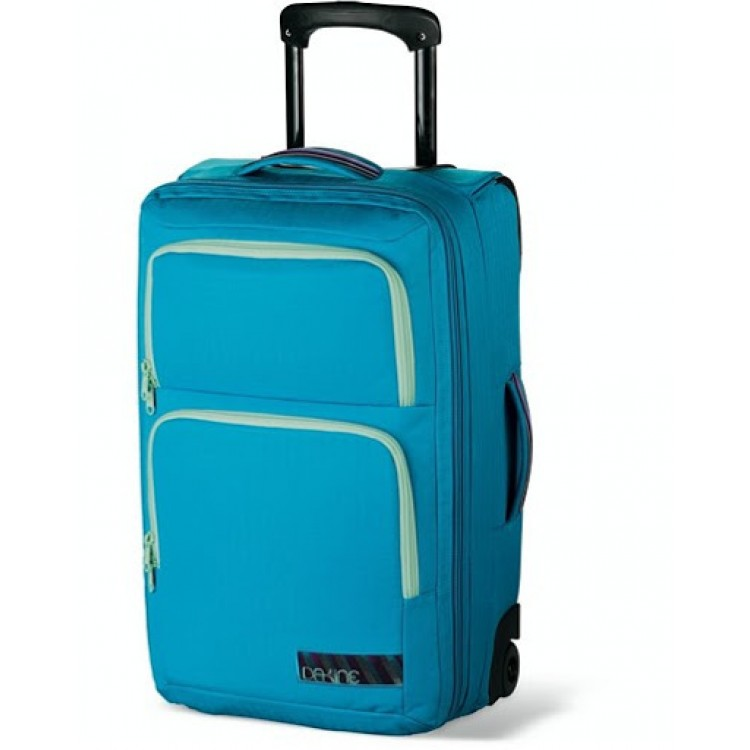 Dakine kufor Carry on Roller 8350100 azure