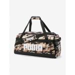Puma taška Challenger Duffel Bag M 07662105 black brown