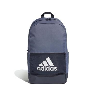 Ruksak Adidas Clas Bp Bos DZ8267 sivý