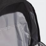 Ruksak Adidas Class BP Pocket DZ8255 čierny