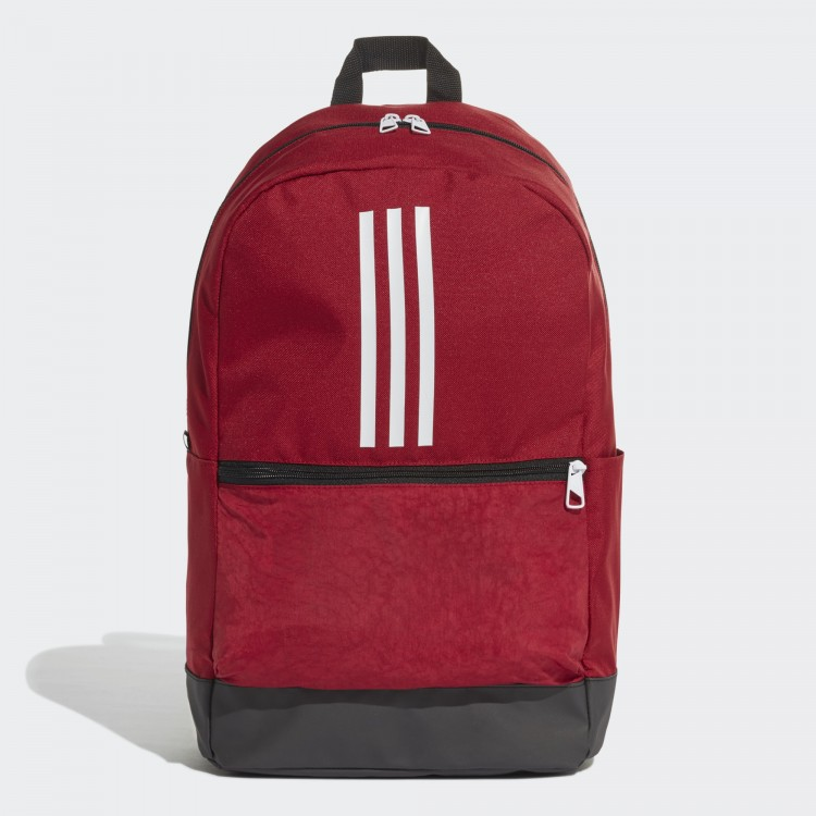 Ruksak Adidas Classic BP 3S DZ8262 bordový