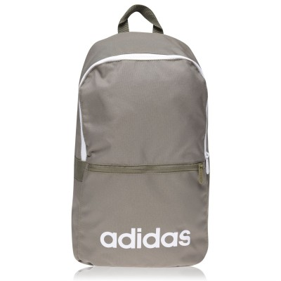 Ruksak Adidas Core Linea Backpack 713009 zelený