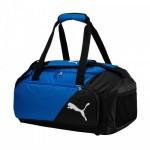 Taška Puma Liga Small Bag 075211 modrá