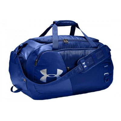 Taška Under Armour Undeniable 4.0 Large Duffle Bag 1342657 modrá