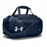 Taška Under Armour Undeniable 4.0 Small Duffle Bag 1342656 modrá