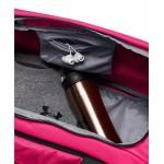 Taška Under Armour Undeniable 4.0 Small Duffle Bag 1342656 ružová