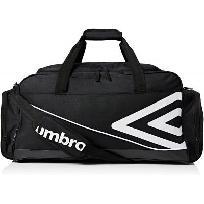 Umbro taška Pro Training Large Holdall 35804U black/white