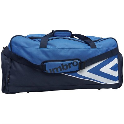 Umbro taška Pro Training Large Holdall 35804U royal/dark navy/white