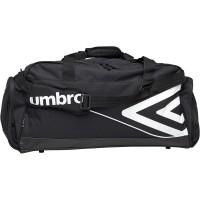 Umbro taška Pro Training Medium Holdall 35805U black/white