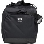 Umbro taška Pro Training Medium Holdall 35805U black/white