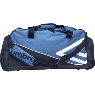 Umbro taška Pro Training Medium Holdall 35805U royal/dark navy/white