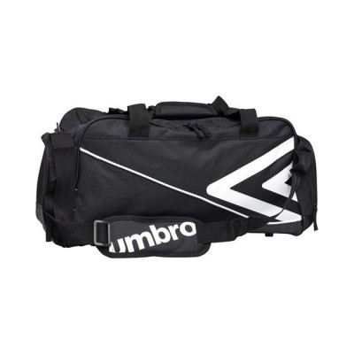 Umbro taška Pro Training Small Holdall 35806U black/white