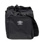 Umbro taška Pro Training Small Holdall 35806U black/white