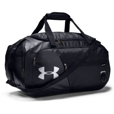 Taška Under Armour Undeniable 4.0 Small Duffle Bag 1342656 čierna