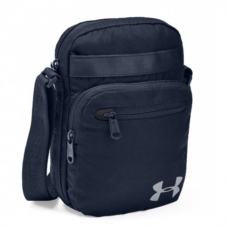 Crossbody taška Under Armour 1327794-001 čierna